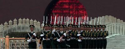 Una settimana importante a Pechino