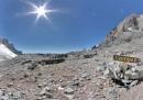 Montagne Google Street View - Aconcagua