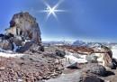 Montagne Google Street View - Elbrus