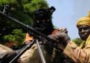 I ribelli centrafricani hanno conquistato la capitale