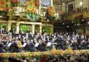 La filarmonica di Vienna e i nazisti