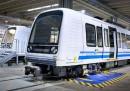La nuova metropolitana di Brescia