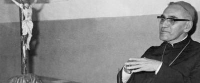 L'assassinio di Oscar Romero