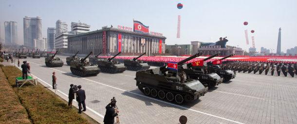La corea del nord davvero una minaccia il post for Piani casa del sud del paese