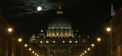 Cosa succede prima del Conclave