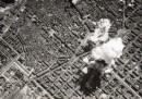 Quando gli italiani bombardarono Barcellona