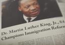 Se Martin Luther King fosse ancora vivo