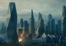 Il nuovo trailer di Star Trek into Darkness