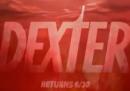Il trailer dell'ultima stagione di Dexter