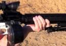 Stamparsi un fucile