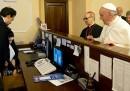 Bergoglio da qui in poi