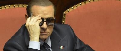 Berlusconi è ineleggibile?