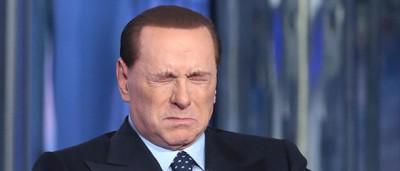 Berlusconi condannato per i nastri Unipol