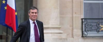 Il ministro del bilancio francese si è dimesso