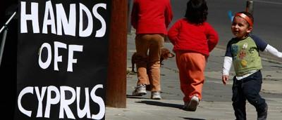 Cipro ha respinto il prelievo forzoso