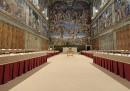 Guida al Conclave