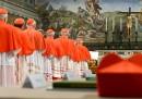 Gli orari del Conclave