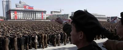 La Corea del Nord prepara i missili