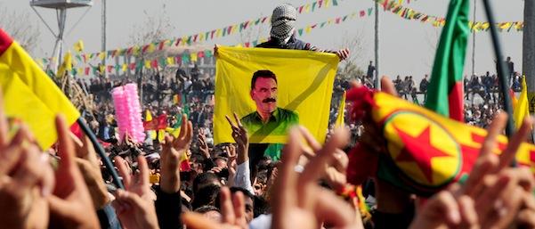 armi ai curdi