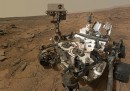 C'era vita su Marte?