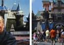 Com'è cambiato Disneyland