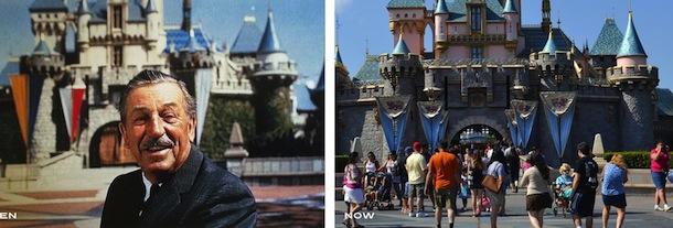 Com'è cambiato Disneyland - Il Post