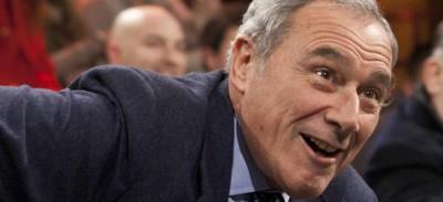 Chi è Pietro Grasso, nuovo presidente del Senato
