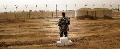 Gli americani e le torture in Iraq