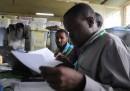 Le elezioni in Kenya si mettono male?
