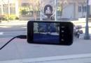 I vecchi smartphone spieranno il mondo?
