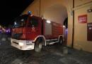 Incendio Città della Scienza - Napoli