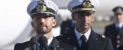 Chi ha ragione sui marinai