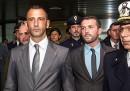 Le novità sul guaio tra Italia e India