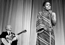 Chi era Miriam Makeba