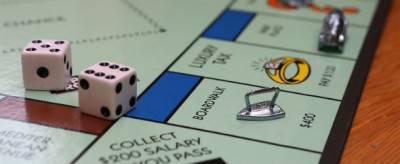 Tre storie sul Monopoli
