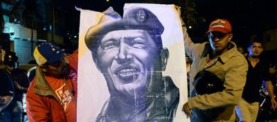 Il Venezuela dopo Chávez