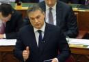 La riforma della Costituzione in Ungheria