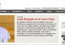 Papa Francesco sui siti argentini