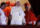 Il Papa si chiama Francesco, non Francesco I