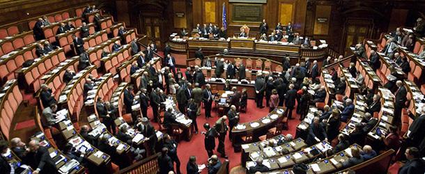 Guida alla giornata in parlamento il post for Lavori senato oggi