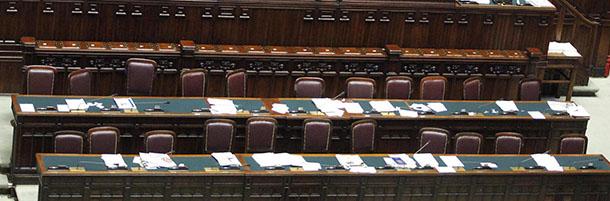 L'Italia può stare senza governo? - Il Post