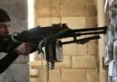 Chi è Ghassan Hitto, capo del governo dei ribelli in Siria