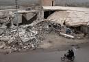 21 osservatori ONU rapiti in Siria