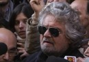 Fazio e Grillo a Sanremo