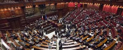 Il video dell 39 incontro bersani m5s il post for Streaming parlamento