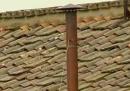 Conclave, la webcam del comignolo