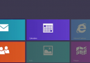 Le tre nuove app di Windows 8