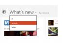Contatti - Windows 8