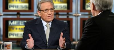 La lite tra Bob Woodward e l'amministrazione Obama