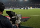 L'AGCOM e i diritti televisivi del calcio